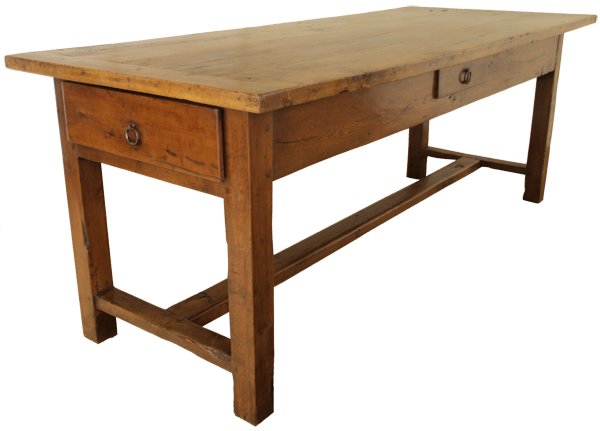 antique tables french oak kitchen farmhouse - Antique Farmhouse Kitchen Tables